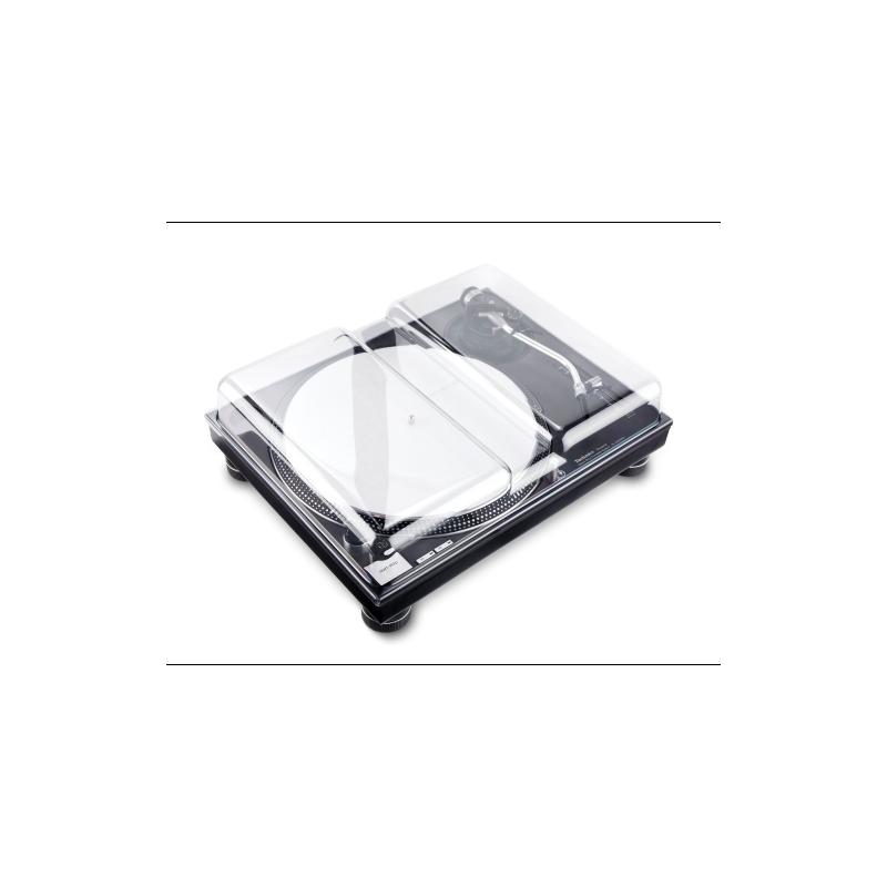 Decksaver Technics SL-1200/1210 MK2/5