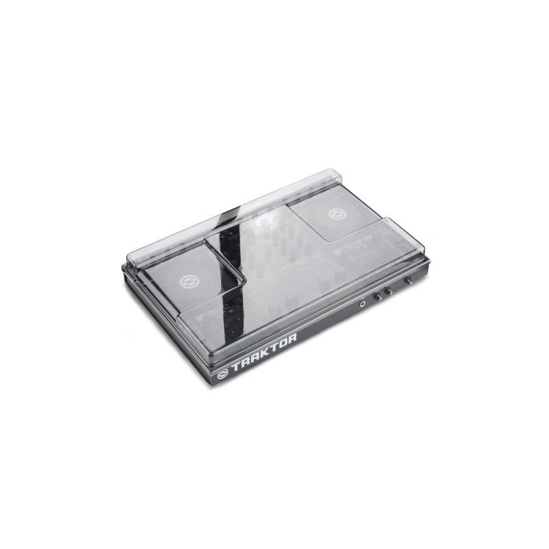 Decksaver Native Instruments Kontrol S4 / S4MKII