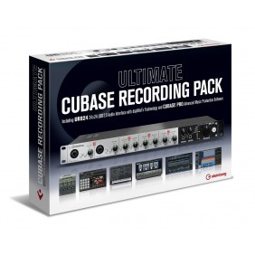 Steinberg Ultimate Cubase...