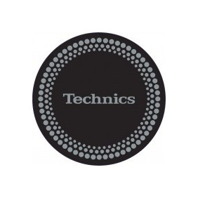 DMC Slipmats Technics...