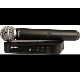 Shure BLX SM58 Vocalset