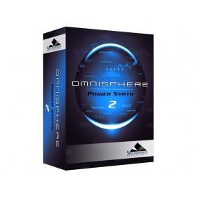 Spectrasonics Omnisphere 2...
