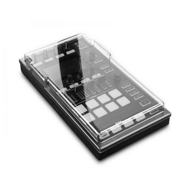 Decksaver Native Instruments D2