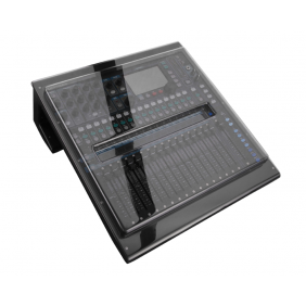 Decksaver Allen & Heath QU16