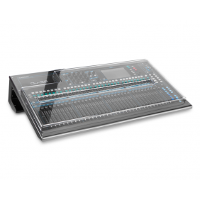 Decksaver Allen & Heath QU32