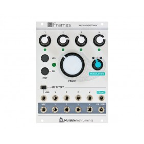 Mutable Instruments Frames