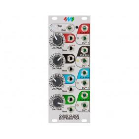 4ms Quad Clock Distributor