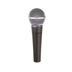 Shure SM-58LCE