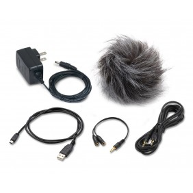 Zoom H4n Pro Accessory Pack