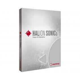 Steinberg HALion Sonic 3...