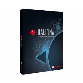 Steinberg HALion 6 Education