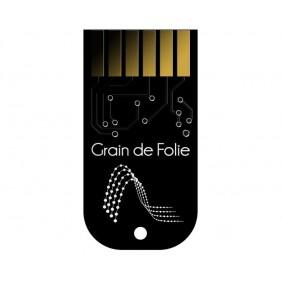 Tiptop Audio Grain de Folie...
