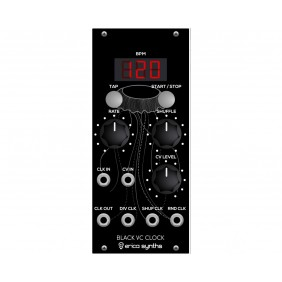 erica synths Black Voltage...