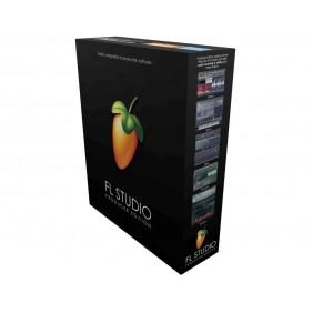 Image Line FL Studio 20...