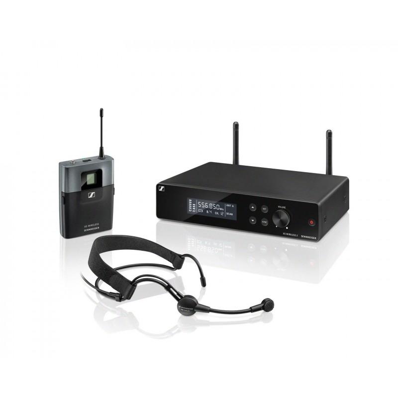 Sennheiser XSW 2-ME3 Headset Set