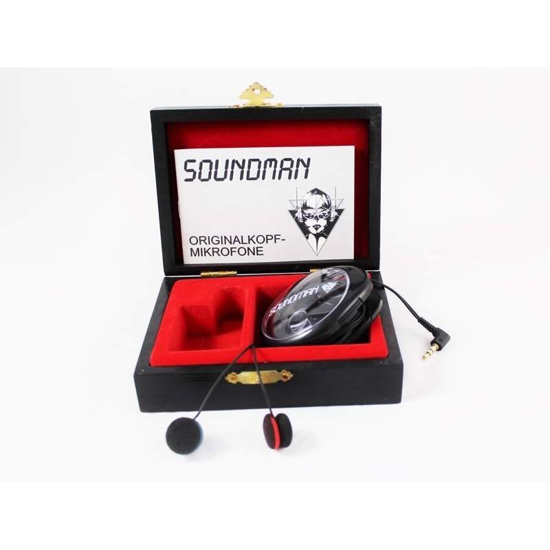 Soundman OKM II Klassik Rock A3