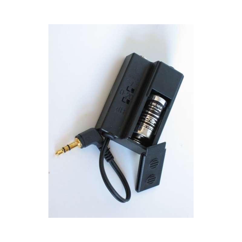 Soundman A3 Adapter