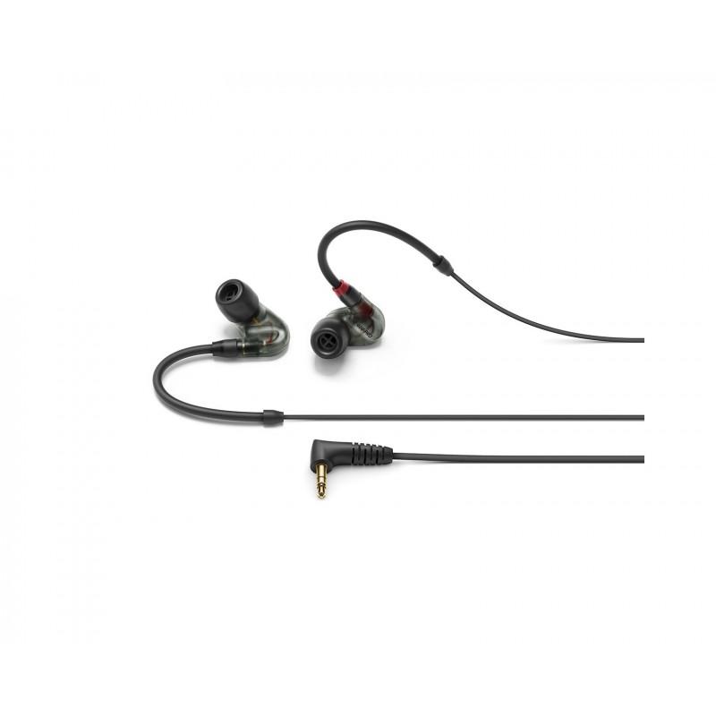 Sennheiser IE 400 Pro Smoky Black