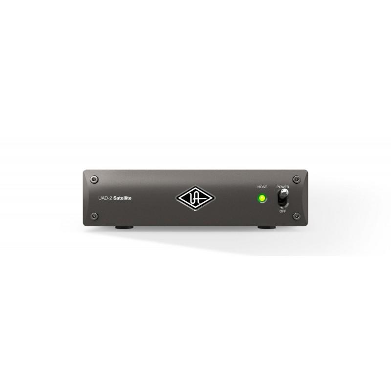 Universal Audio UAD-2 Satellite Thunderbolt 3 Octo Ultimate 9