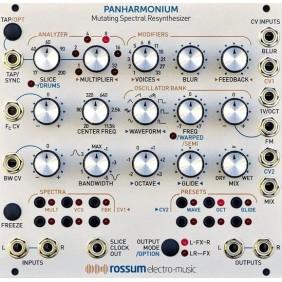 Rossum Electro-Music...
