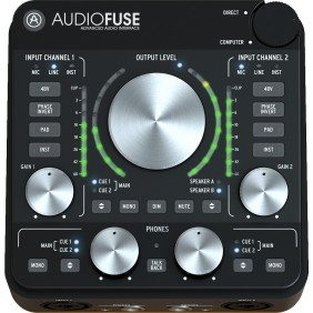 Arturia AudioFuse Rev2
