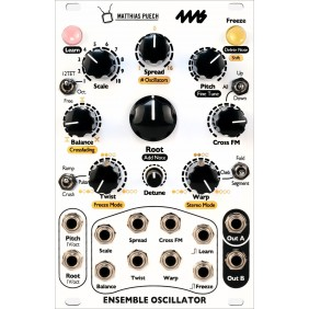 4ms Ensemble Oscillator