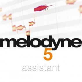 Celemony Melodyne 5...