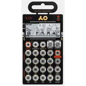 Teenage Engineering PO-33