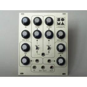 SOMA Laboratory LYRA 8 FX