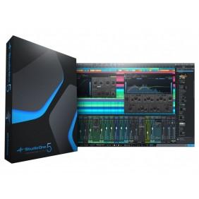 Presonus Studio One 5...