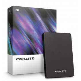 Native Instruments Komplete...