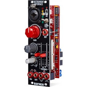 Befaco i4 Instrument Interface