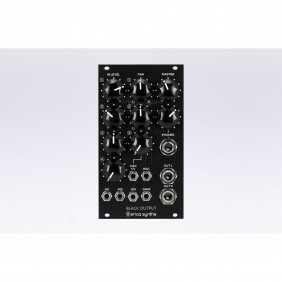 erica synths Black Output V2