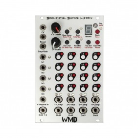 WMD Sequential Switch Matrix