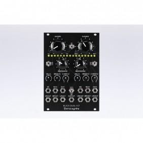 erica synths Black Dual VCF