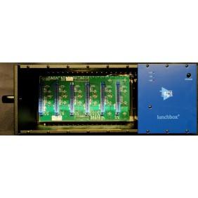 API Audio 6 Slot Lunchbox