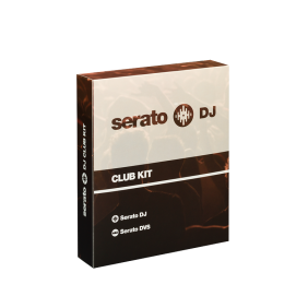 Serato DJ Club Kit Download Version