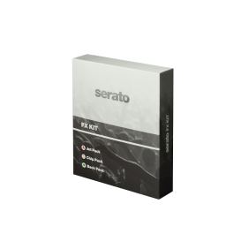 Serato FX Kit Expansion...