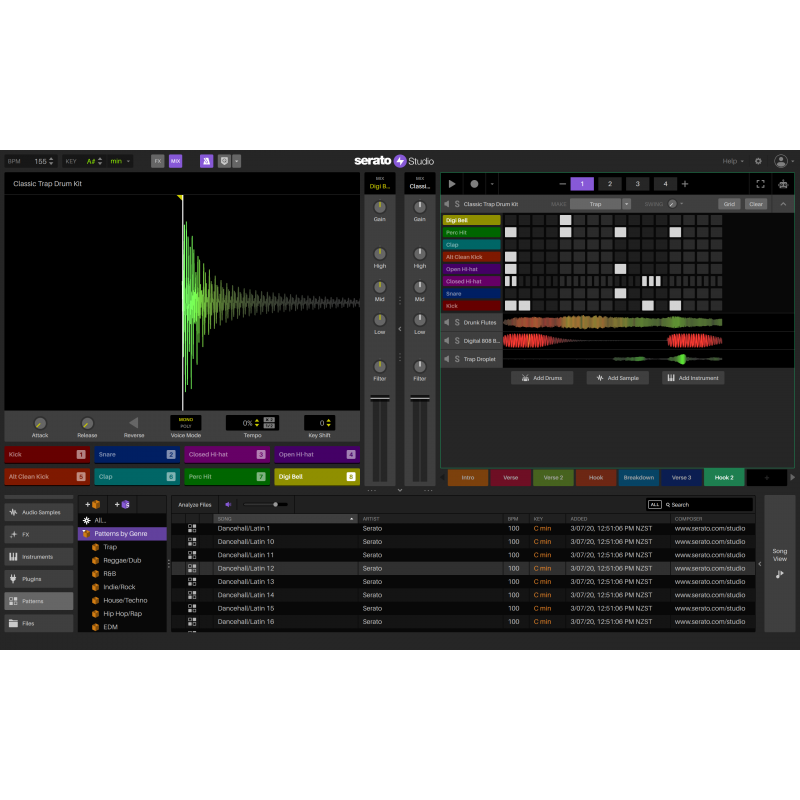 Serato Studio Download Version