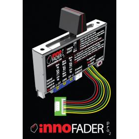 innoFADER Pro 2