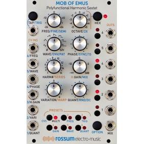 Rossum Electro-Music Mob of...
