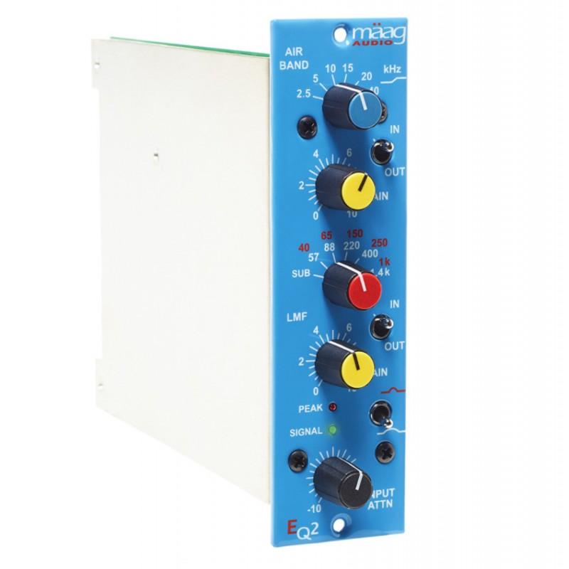Mäag Audio EQ2 500er Modul