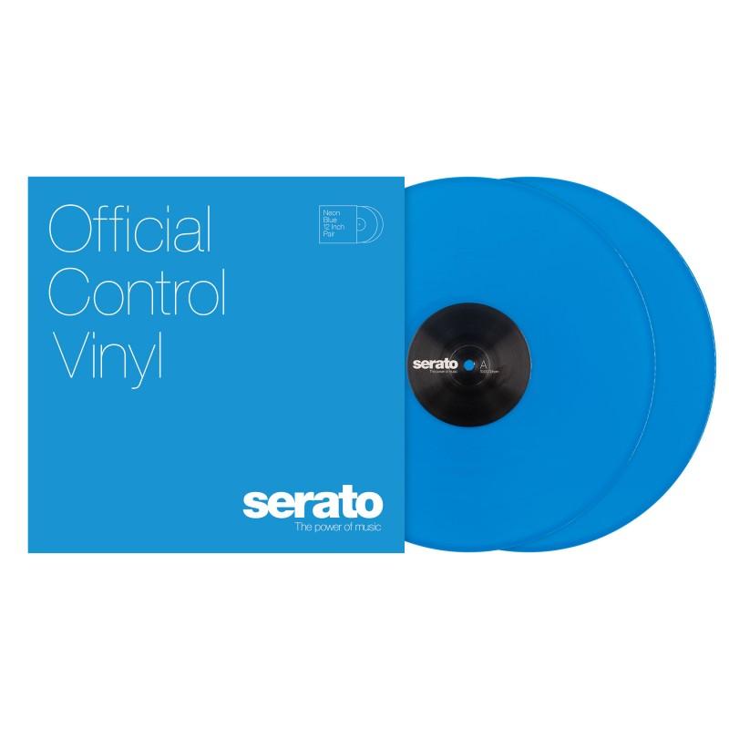 Serato Neon Series Limited Blue