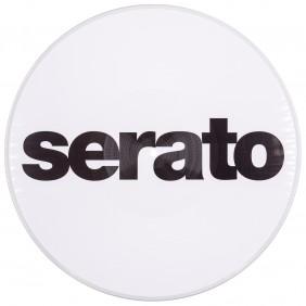 Serato Logo Picture Disc