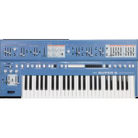 UDO Audio Super 6 Blau