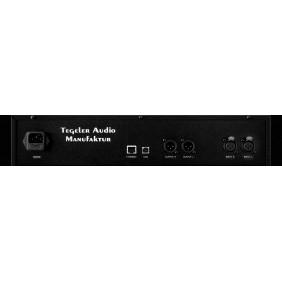 Tegeler Audio Manufaktur Raumzeitmaschine