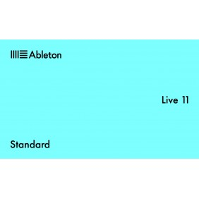 Ableton Live 11 Standard ESD Download Version