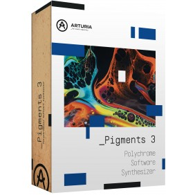 Arturia Pigments 3 Download Version