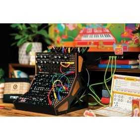 Moog Sound Studio Mother-32, Subharmonicon & DFAM