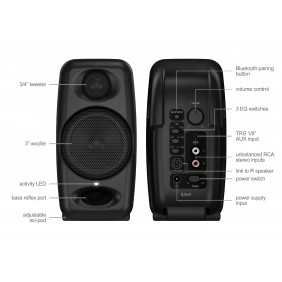 IK Multimedia iLoud Micro Monitor Paar